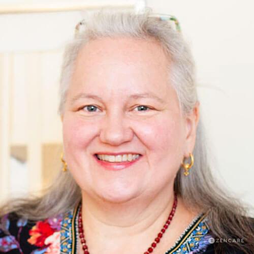 Helen Bird, LCSW
