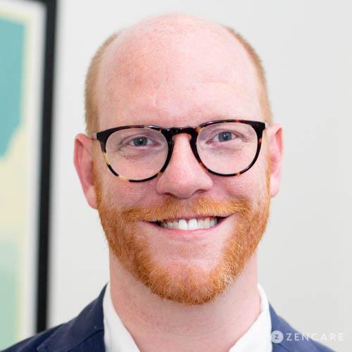 James McGeveran LCSW