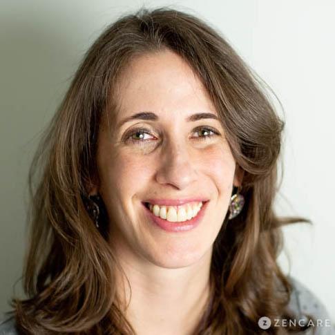 Jennifer Breslow, LCAT