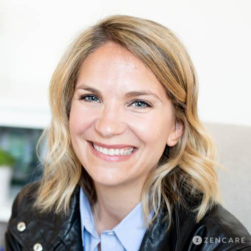 Jennifer Stone, LCSW
