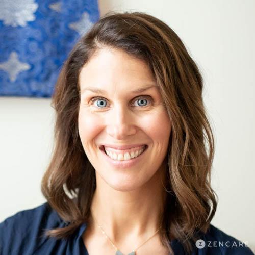 Joanna Rosenblatt LCSW