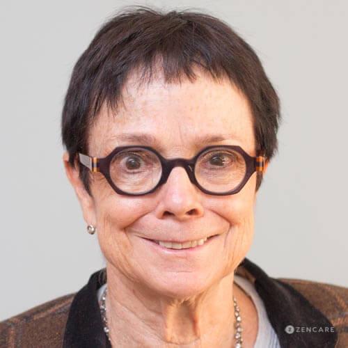 June Rousso, PhD