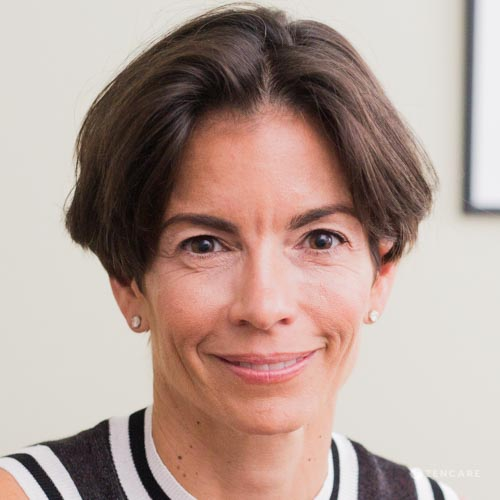 Lisa Arrigo, LCSW