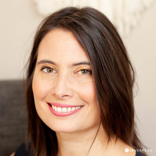 Melissa Kester, LMFT