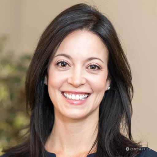 Michelle Crimmons, PhD