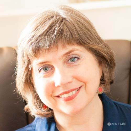 Milena Kazakov, LCSW