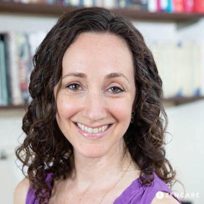 Mimi Spiro, LCSW