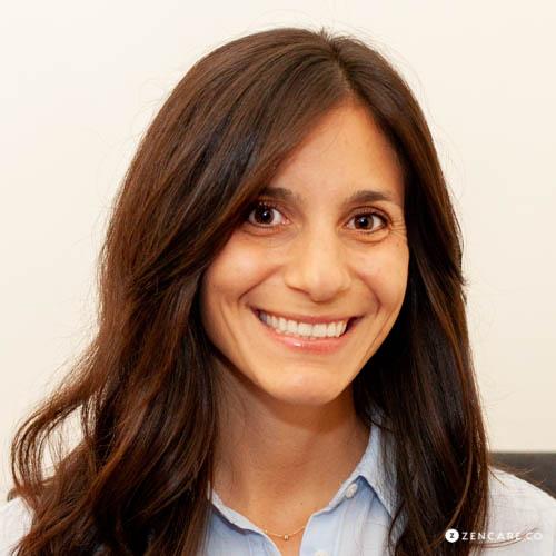 Monica Nastasi, LICSW