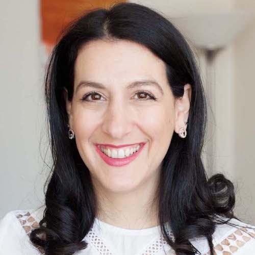 Nicoletta Skoufalos PhD