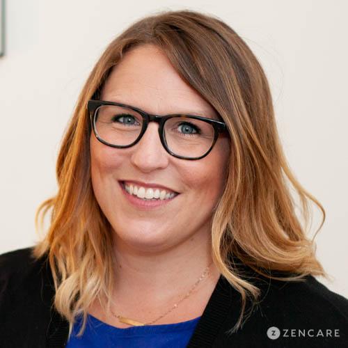 Rachel Ralston, LCSW