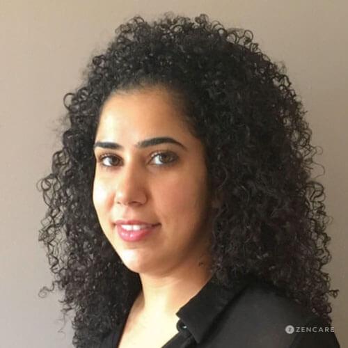 Rana Shokoen, LMSW