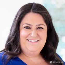 Stefanie Robison LMHC