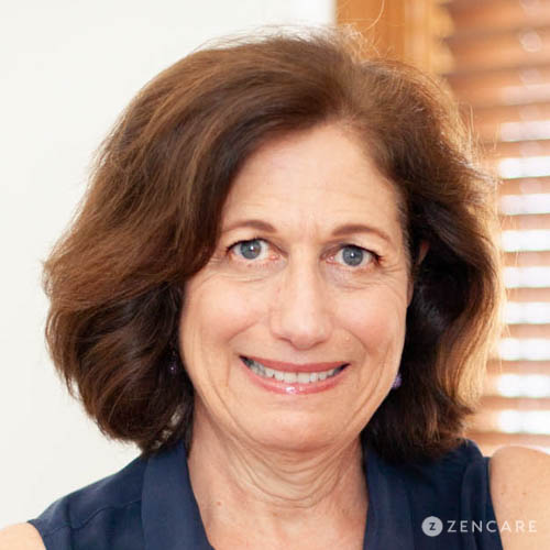 Susan Lemor, LCSW