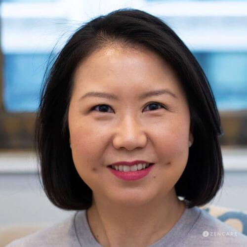 Dr. Susan Park, MD