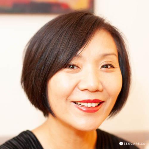 Theresa Kimm, LCSW