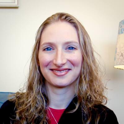 Aliza Krieger, PhD