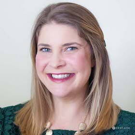 Amanda Vaughn, LMFT