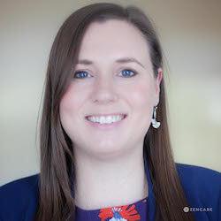 Catherine Horton, LICSW
