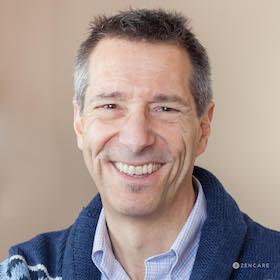 David Tulli LICSW