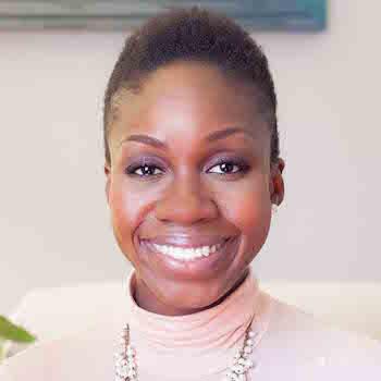 Dawn Adeyemi, LICSW