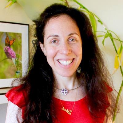 Dr. Deborah Sepinwall