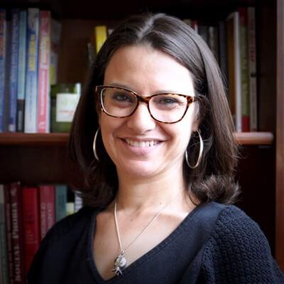 Dr. Gabriella Rothman