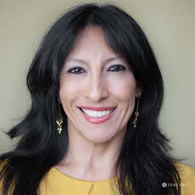 Guisela Pinto Caballero, LICSW