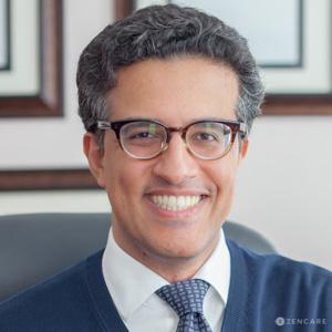 Hassan Minhas, MD