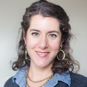 Jane Hesser, LICSW, MFA