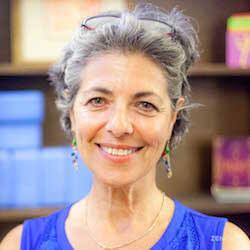 Jane Mizrahi, LICSW