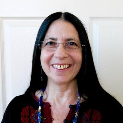 Dr. Judith Orodenker