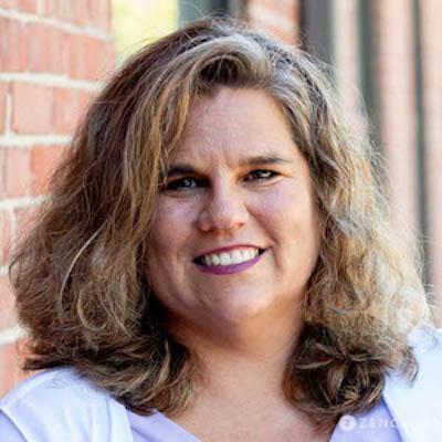 Kathleen Vitolo, LICSW