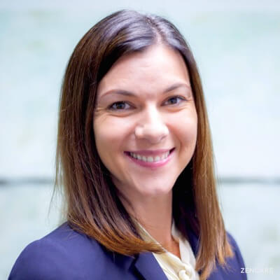 Lindsay Schnetzer, PhD - Psychologist in Providence Rhode Island