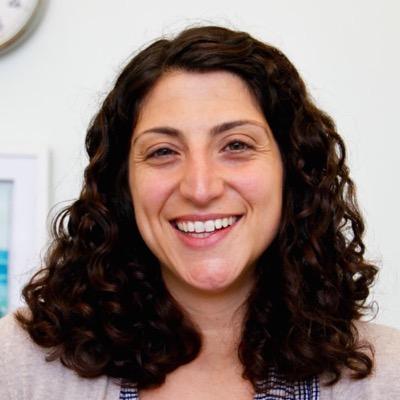 Dr. Marianna Kessimian