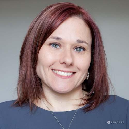 Marie Kearns, LICSW