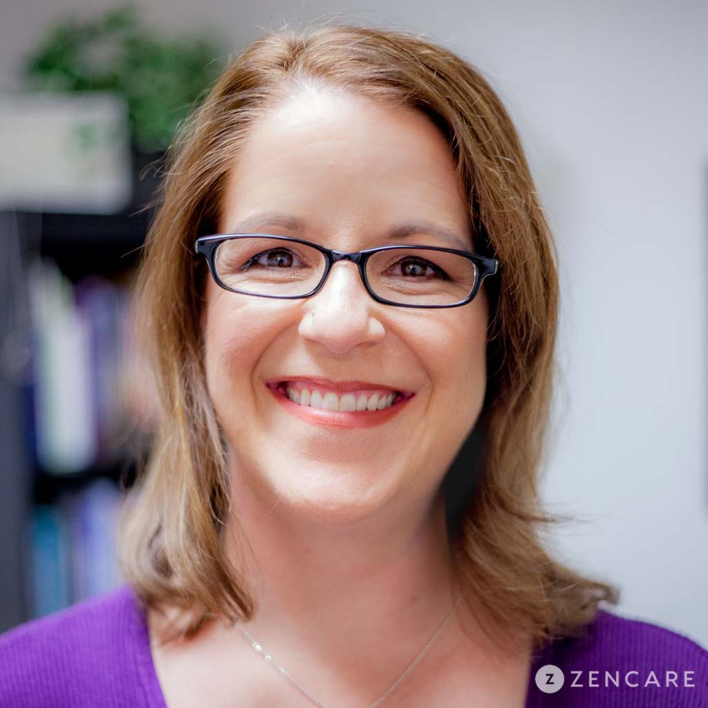 Megan Gallagher, CRC, LMHC - Therapist in Warwick, RI