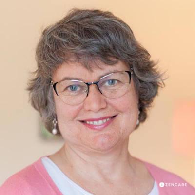 Melissa Mastrostefano, LICSW