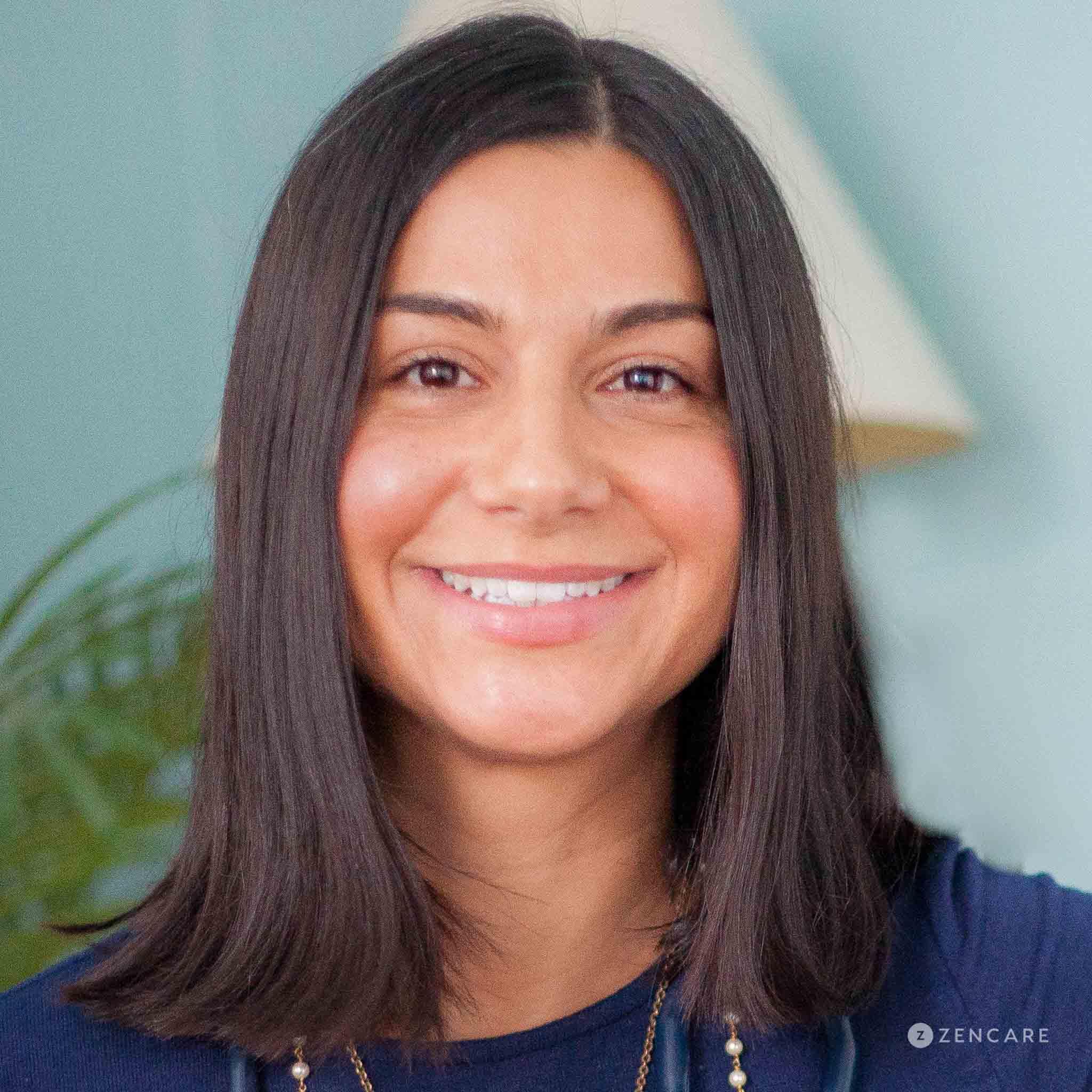 Nicole Miele, NP