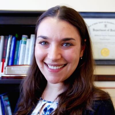 Dr. Rebecca Zisserson