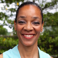 Ronnesia Gaskins PhD