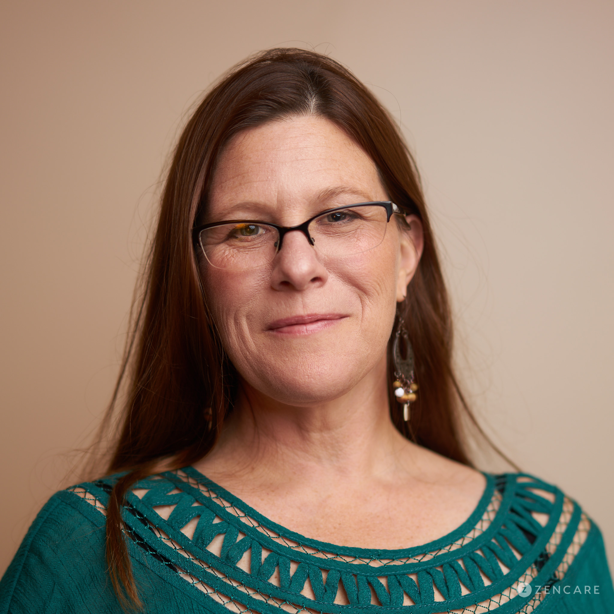 Sarah Knight, LMHC