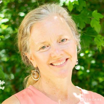 Sarah Mermin, LICSW