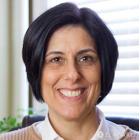Sarah Ouellette, LICSW