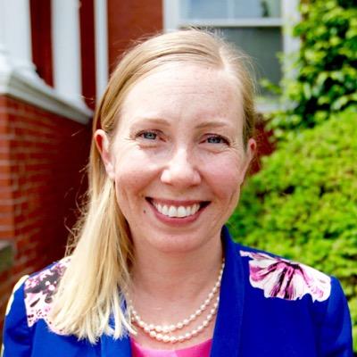 Dr. Stephanie Hartselle