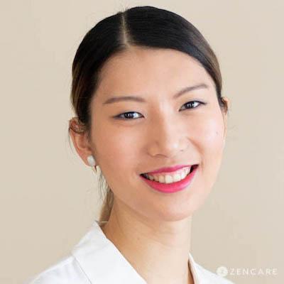Yumin Tan, LCSW