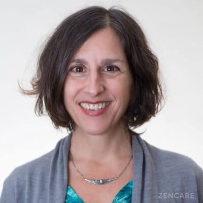 Ellen Santaniello, LMHC