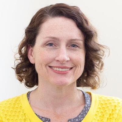 Greta Mittner, LICSW