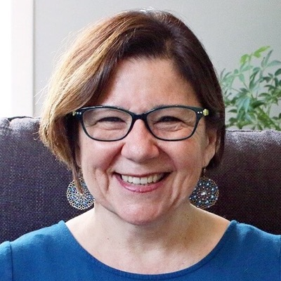 Laurie Stein, LICSW
