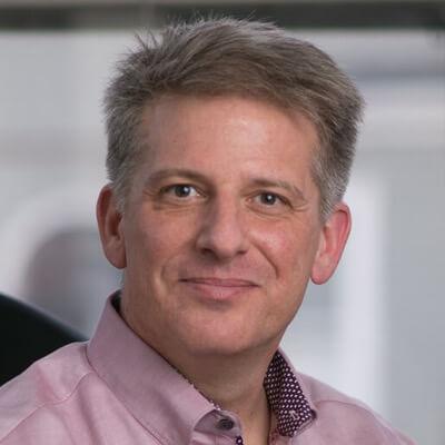 Michael Robbins PhD