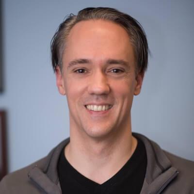 Todd J. Schmenk, LMHC Providence Therapist